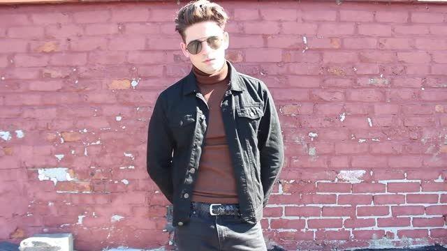 سه پیشنهاد خاص برای انتخاب لباس مردانه در پاییز 2015