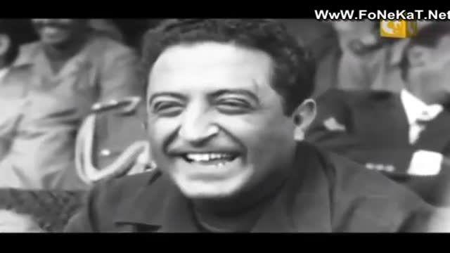 مستندی درباره علی عبدالله صالح - عربی