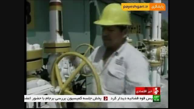 حجم مبادلات تجاری ایران و عمان