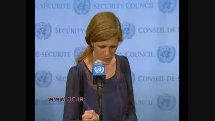 آمریکا:همه کشورها باید ازورود قاسم سلیمانی جلوگیری کنند