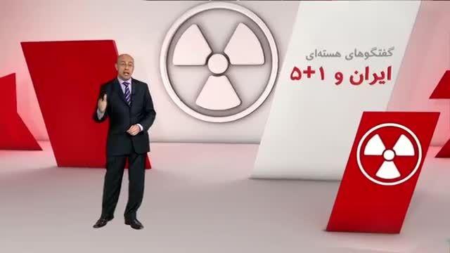 تحریم هاى ایران چطور ممكن است لغو شوند؟