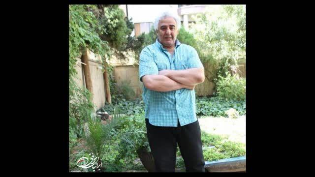 """مصاحبه ی اختصاصی """"سیونا"""" با جناب آقای """"محمدرضا طالقانی"""""""