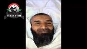 اعضای داعش به جای حوریان بهشتی از اتش جهنم میل میکنند