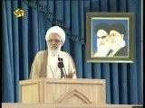 انتقاد شدیداللحن امامجمعه شیراز و عضو خبرگان از دروغگویی مسئولان