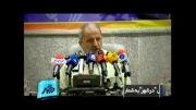 روز خبرنگار سید علی ضیاء