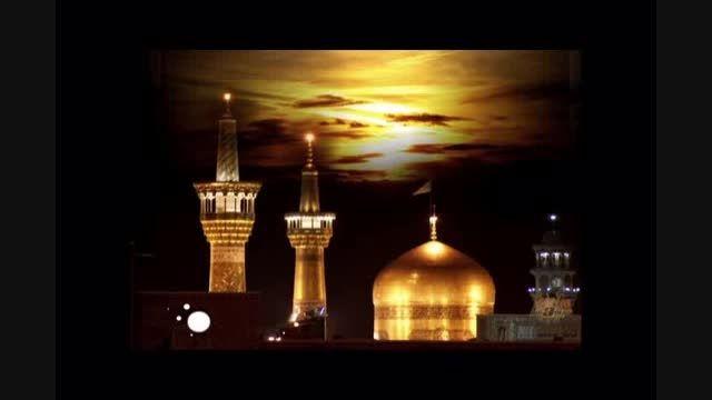مداحی سید علی ساداتی در فــراق کربلا