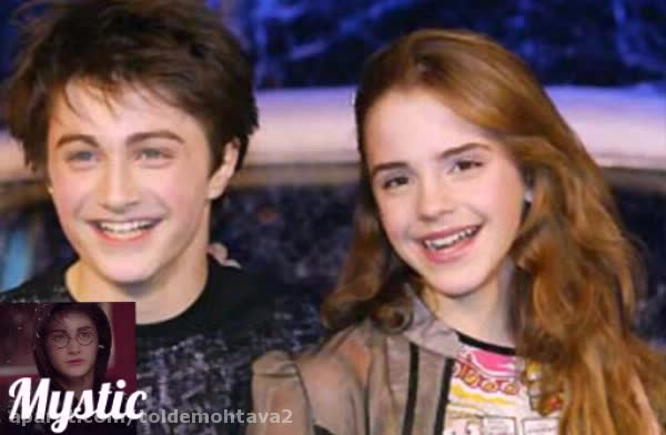 ❤Harry/Hermione❤