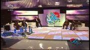 پریناز ایزدیار ، هانیه توسلی ، هومن سیدی در شبکه خوزستان