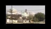 منفجر کردند حسینیة القبة در موصل توسط خوک های داعشی