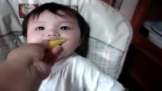 نی نی کوچولو و لیمو ترش !!!