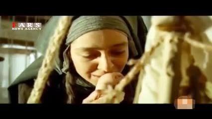 قسمت هایی از فیلم زیبای محمد رسول الله (ص) مجید مجیدی