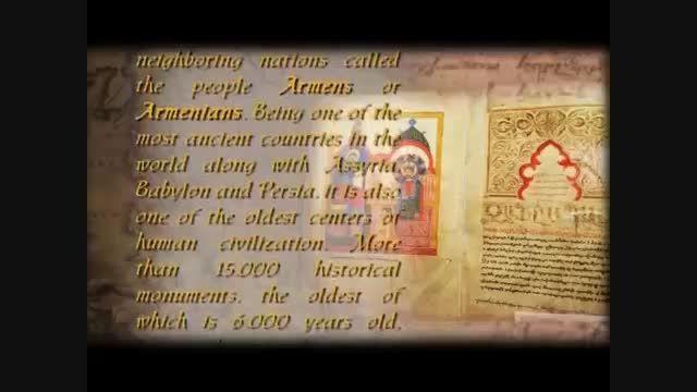 تور ارمنستان ارمنستان آریام تور