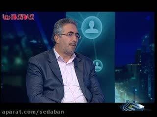 مومن نسب-گفتگوی ویژه خبری-فیلترینگ تلگرام؟
