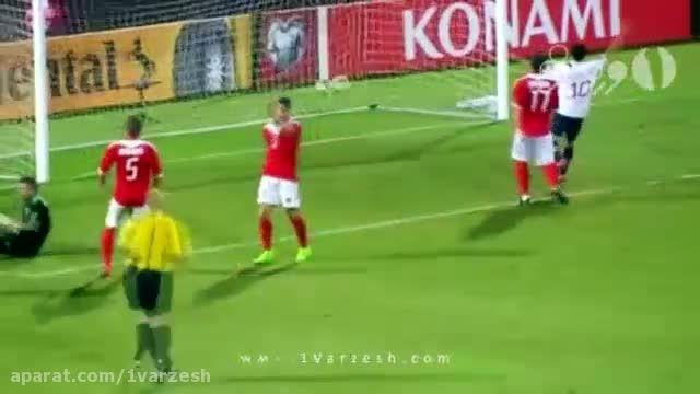 پلی آف یورو ۲۰۱۶ | پیش بازی نروژ - مجارستان