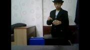 شعبده بازی با سکه(1)