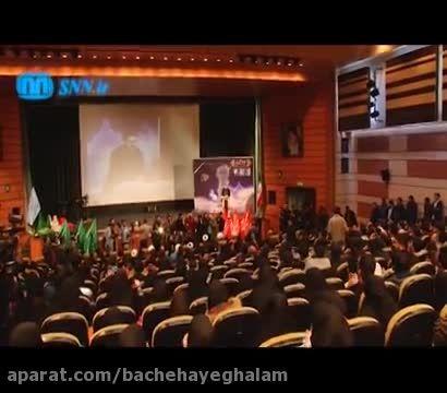 اشتیاق دانشجویان برای دیدار با سردار سلیمانی