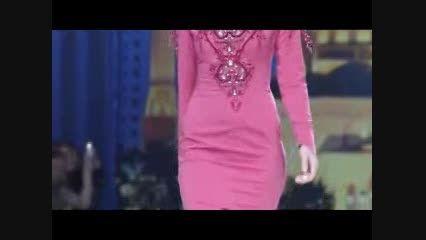 لباس مجلسی زنانه 2015
