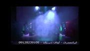 تعزیه خوانی واجرای همنوایی ویژه مراسم سوگواری ایام محرم وصفر