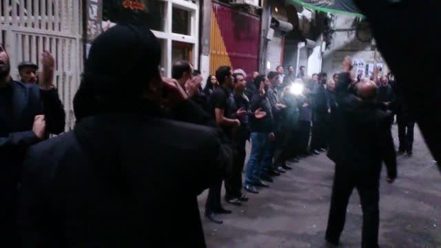 بازار تهران سال94