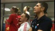 صعود تیم ملی والیبال به جمع 6 تیم برتر جام جهانی