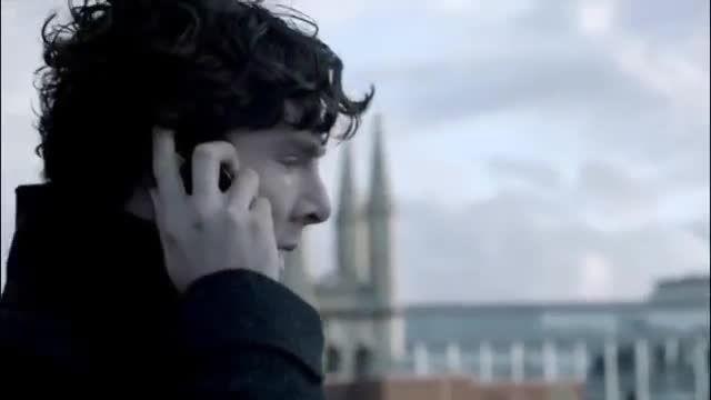 خودکشی شرلوک هولمز !! (فوق العاده جالب)
