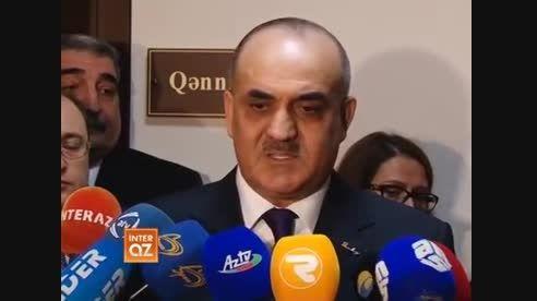 مردم  آذربایجان در 2015 بیش از ده ملیون خواهند شد