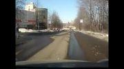 سعی به کلاهبرداری از بیمه خودرو در روسیه