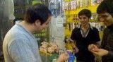 کمبود مشتری حمله به صندوق صدقات