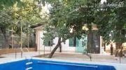 فروش باغی زیبا با بنایی نقلی و شیک در شهریار کد276