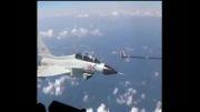 بهره برداری از نسل جدید هواپیمای سوخت رسان