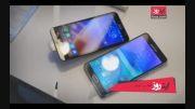 مشاهده موبایل زنفون دو ایسوس در نمایشگاه سی ای اس ۲۰۱۵