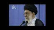 رهبری و تایید سفرهای استانی احمدی نژاد
