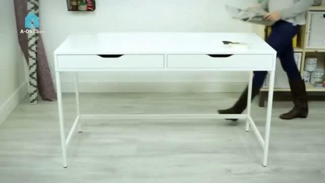 زیباتر کردن ظاهر یک میز