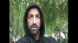 رضا مددی ورزشکار ناشناخته ایرانی
