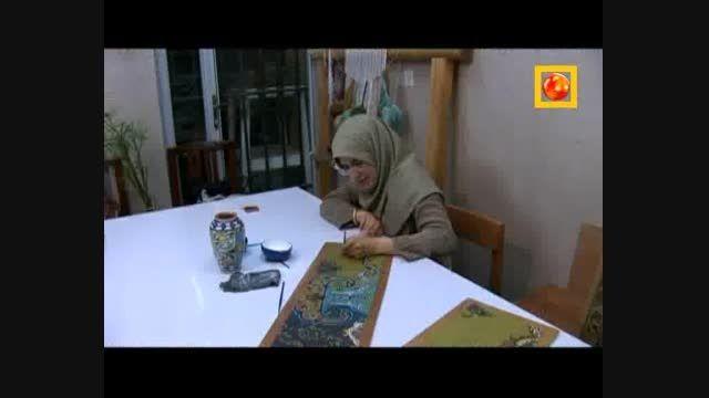 طراحان فرش ایرانی