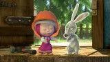 انیمیشن زیبای خرس و دخترک( از دست ندید)