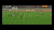 شکست بارسلونا در حضور علی دایی!!!!