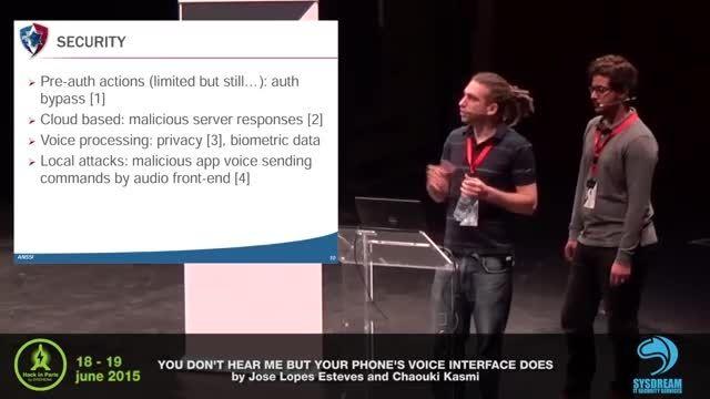 شهرسخت افزار: نفوذ مخفیانه به گوشی های موبایل هوشمند 2