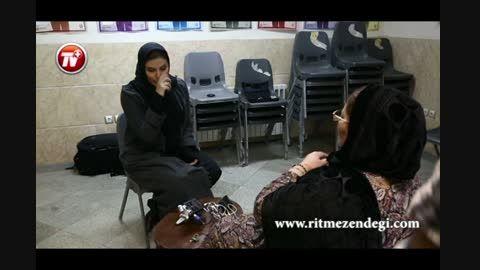 گفتگوی دولتشاهی با زنی که مورد آزار جنسی قرار گرفته - 2