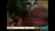 شمشیر زنی یوری و اویی در افسانه ی جومونگ