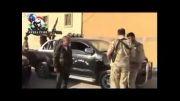 سوریه:همراهی ژنرال آمریکایی با عناصر مسلح در سوریه...
