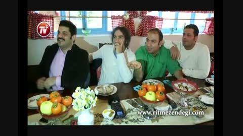 بُمبی که رضا قوچان نژاد در «خونه» سام درخشانی منفجر کرد