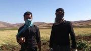 جنایت وحشیانه داعش
