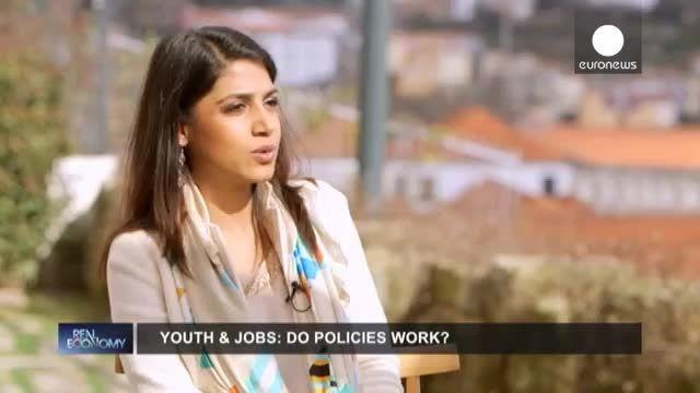 راهکارهای اتحادیه اروپا برای حل معضل بیکاری جوانان