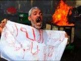 امام خامنه ای:دست آمریکا و صهیونیست ها در اغتشاشات سوریه آشکار است