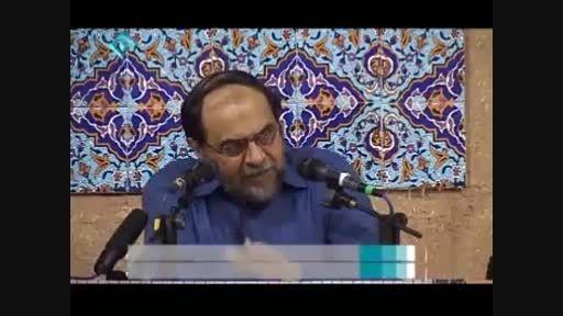 اظهارات صریح رحیم پورازغدی درباره دولت یازدهم ومذاکرات