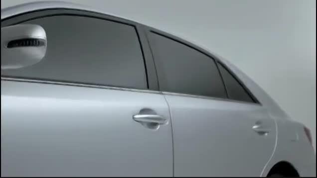 تیزر تبلیغاتی سایپا S300 - خودروی جدید سایپا