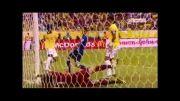نیمار ستاره برزیلی تیم بارسلونا
