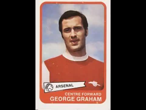 جورج گراهام