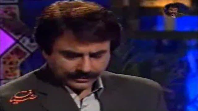 ساز و آواز بیات اصفهان و شوشتری-علیرضا افتخاری